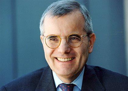 Prof. Bolko von Oetinger hat die Boston Consulting Group in Deutschland aufgebaut und ist heute Senior Advisor der Unternehmensberatung