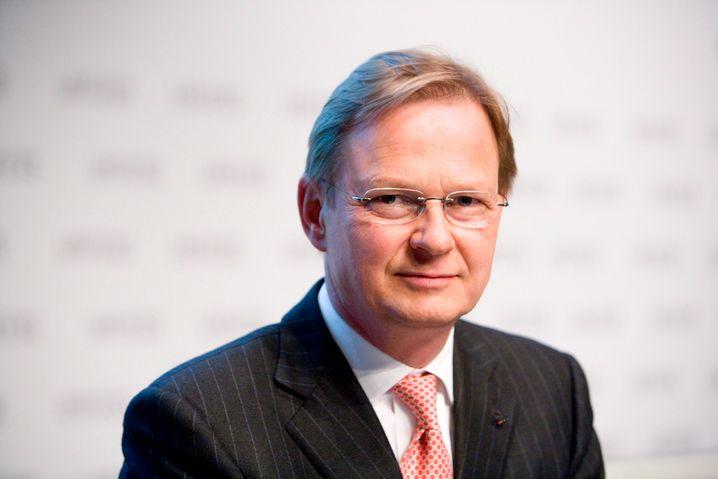 Axel C. Heitmann