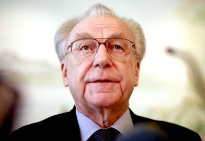 Lothar Späth, Ex-Ministerpräsident von Baden-Württemberg und zuletzt Vorsitzender der Geschäftsführung bei der Investmentbank Merrill Lynch in Deutschland und Österreich, berät seit kurzem den Stuttgarter Wagnisfinanzierer Grazia Equity bei der Bewertung und Entwicklung von jungen Unternehmen. Grazia Equity hat unter anderem den Start des Hamburger Solarkonzerns Conergy mitfinanziert.
