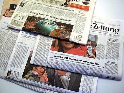 Medienanalyse: Schlüsselfaktoren der öffentlichen Meinung