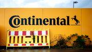 Continental streicht 10.000 Stellen mehr als geplant