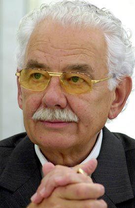 Geheimniskrämerei teilweise ad acta gelegt: Nikolaus Knauf