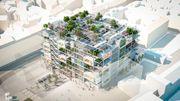 Wie radikal neu die Innenstädte aussehen sollen