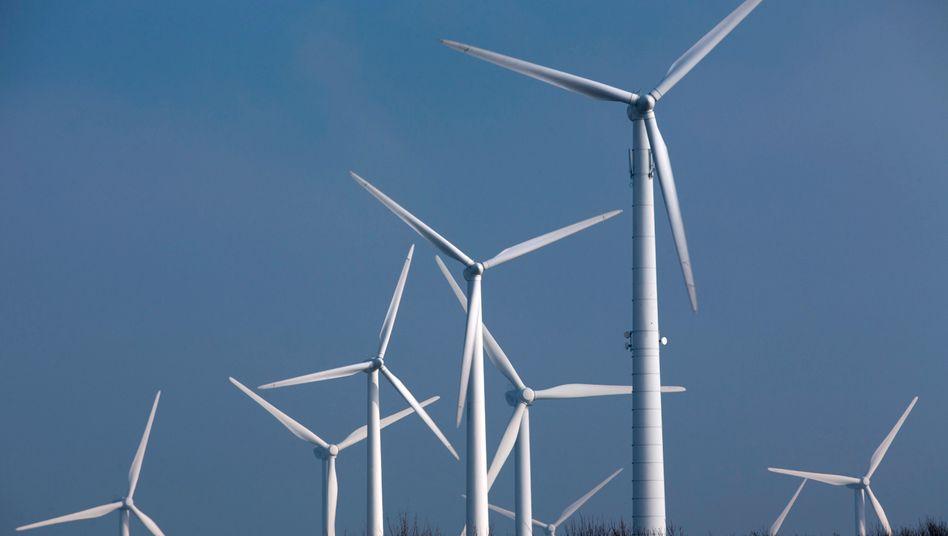 """Windpark: Prokon fordert von seinen Anlegern die """"Zusage, dass Sie uns Ihr Kapital mindestens bis zum 31.10.2014 nicht entziehen werden"""""""