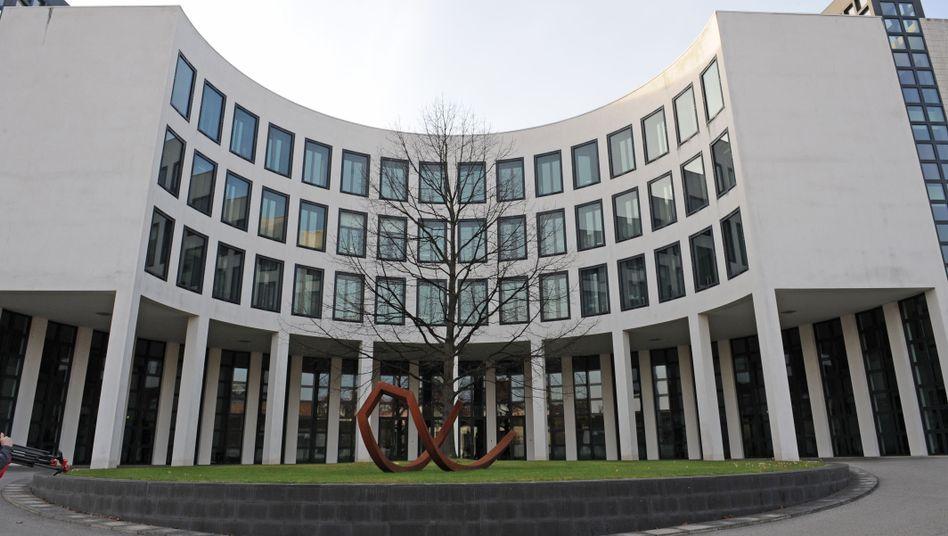 Generalbundesanwaltschaft: Die Behörde prüft, ob ein Anfangsverdacht begründet wäre