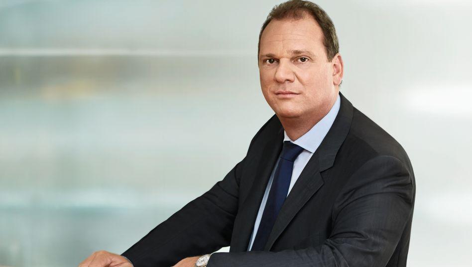 Michael Süß wird Aufsichtsrat der Georgsmarienhütte