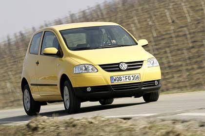Wichtige Weltpremiere in Leipzig: VW Billigauto Fox