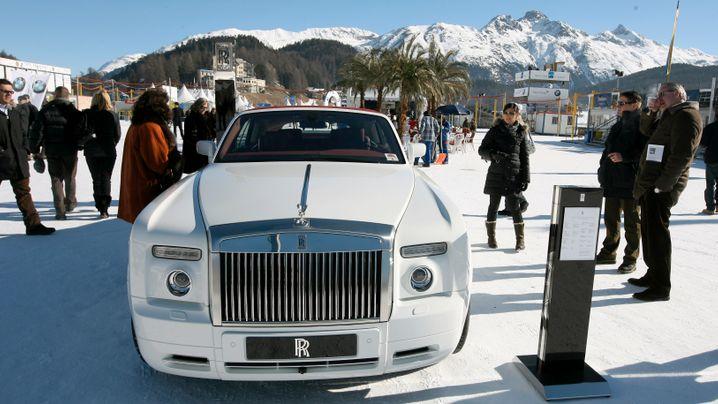 Die Reichsten der Reichen: So viel verdient in diesen Ländern das oberste Prozent