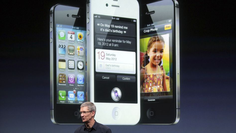 Apple-Chef Tim Cook will die Cash-Reserven besser nutzen als sein Vorgänger Steve Jobs