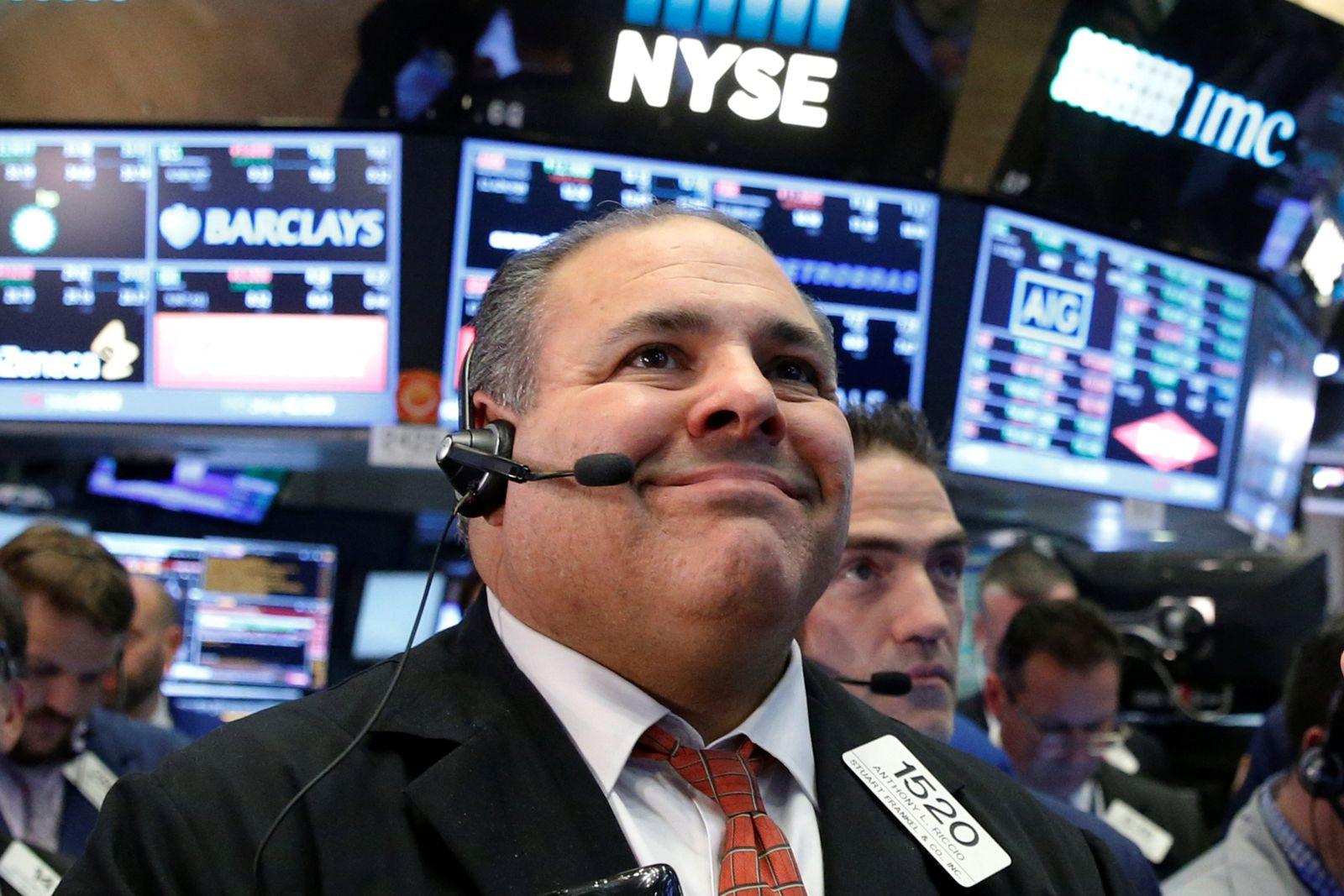 USA Börse