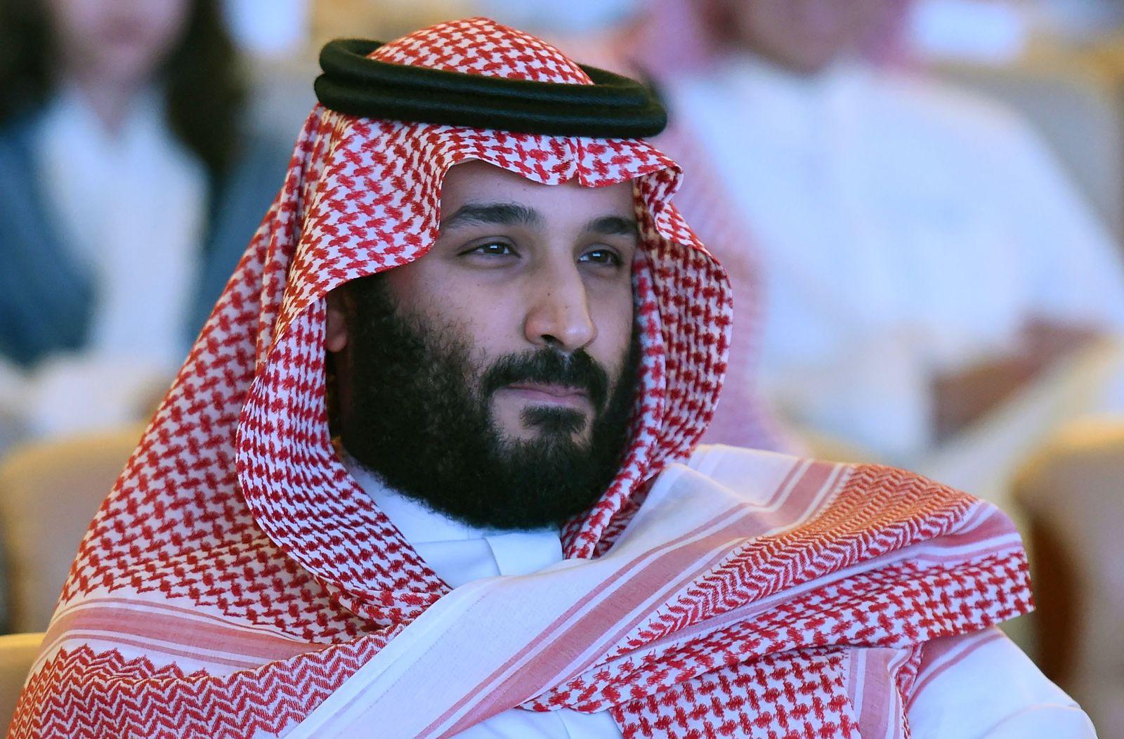 Prinz Mohammed