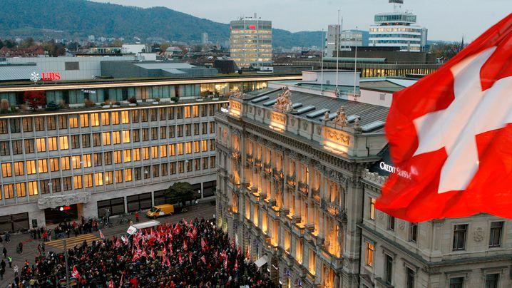 Übersicht: Deutschlands meistverklagte Edelbanken