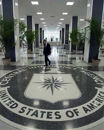 CIA-Hauptquartier: Agenten füttern ihr eigenes Wikipedia