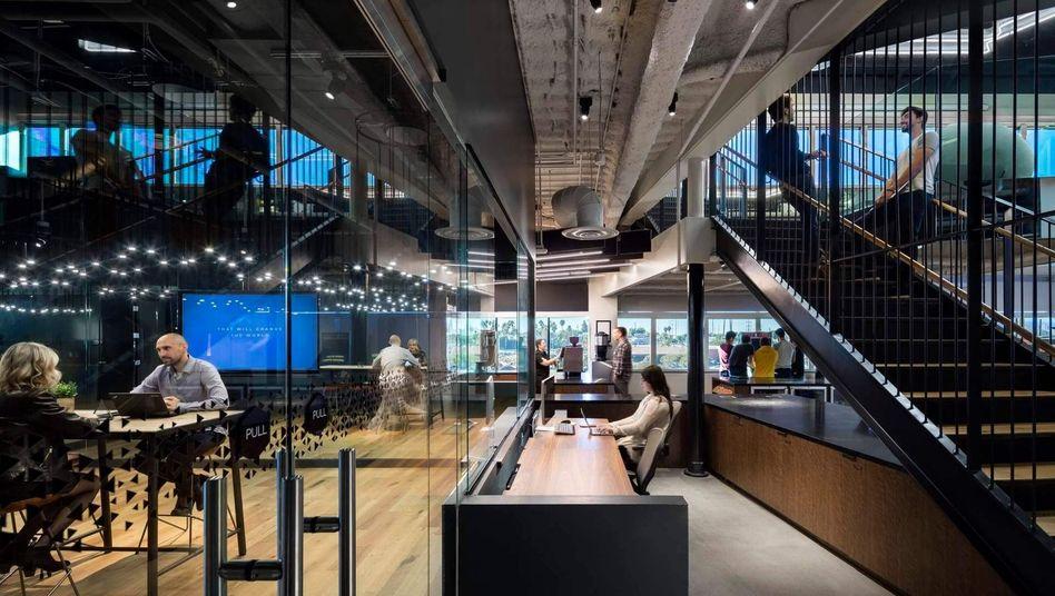 """Hochglanz-Digitaleinheit BCG Digital Ventures: """"Kunden haben auch gemerkt, dass andere Anbieter Ähnliches bauen können – zu einem anderen Preispunkt"""""""