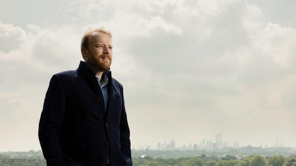 Strenge Auslese: Der deutsche Wahl-Londoner Matthias Riechert hält in seinem Fonds nur rund ein Dutzend Aktien, von denen er wirklich überzeugt ist. Die meisten Rivalen dagegen begraben ihre Top-Funde unter einem Berg von Tand.