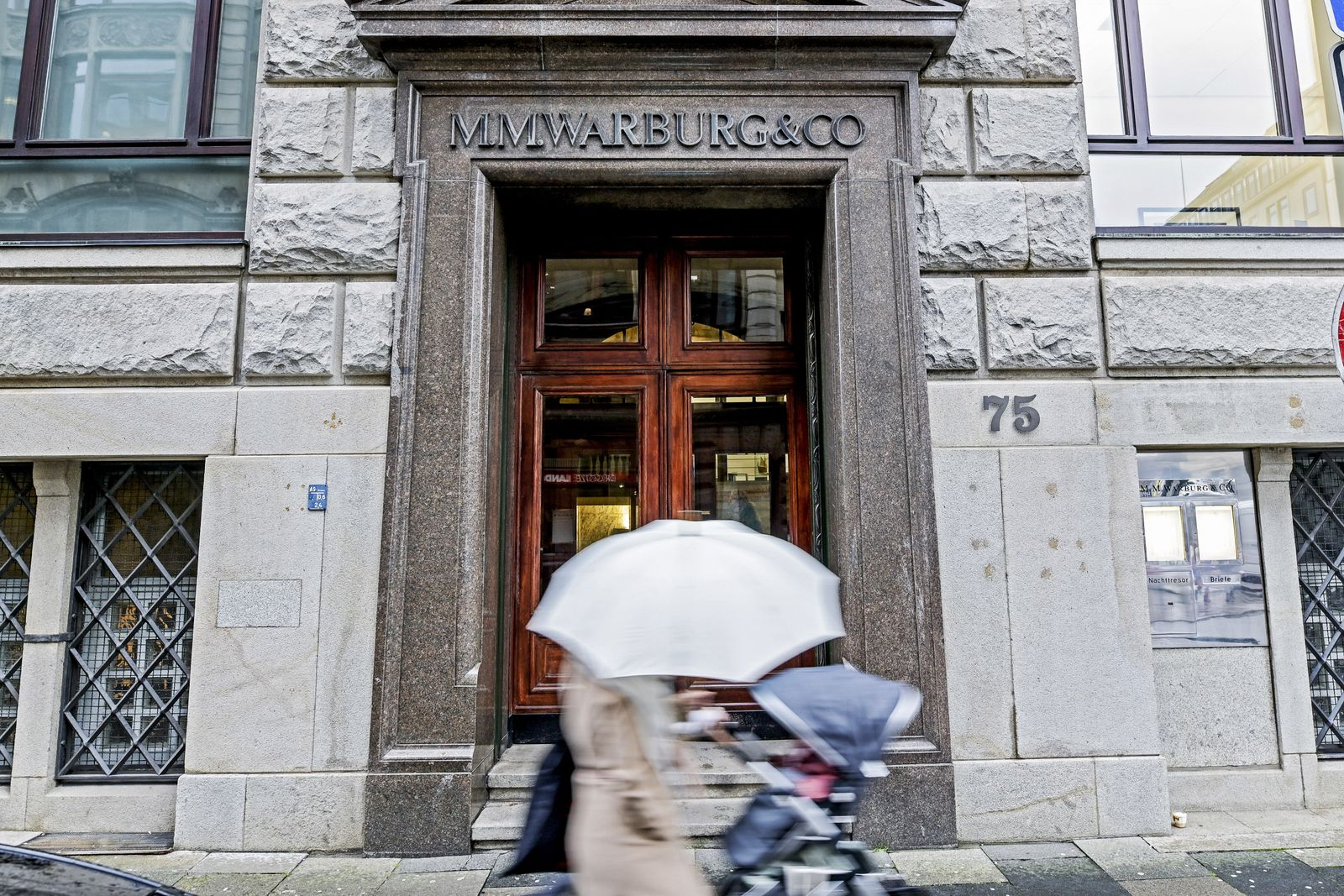 Privatbank M.M. Warburg & CO