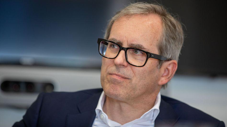 Machthaber: Der CEO der Tengelmann Gruppe, Christian Haub, ist der neue starke Mann im Handelsimperium