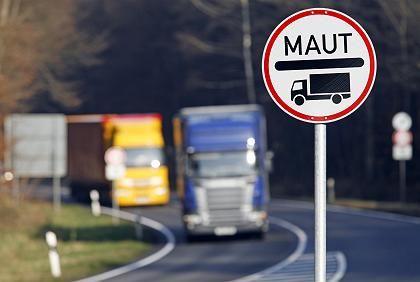 """Lkw-Maut: """"Ausbau der Infrastruktur dringend erforderlich"""""""