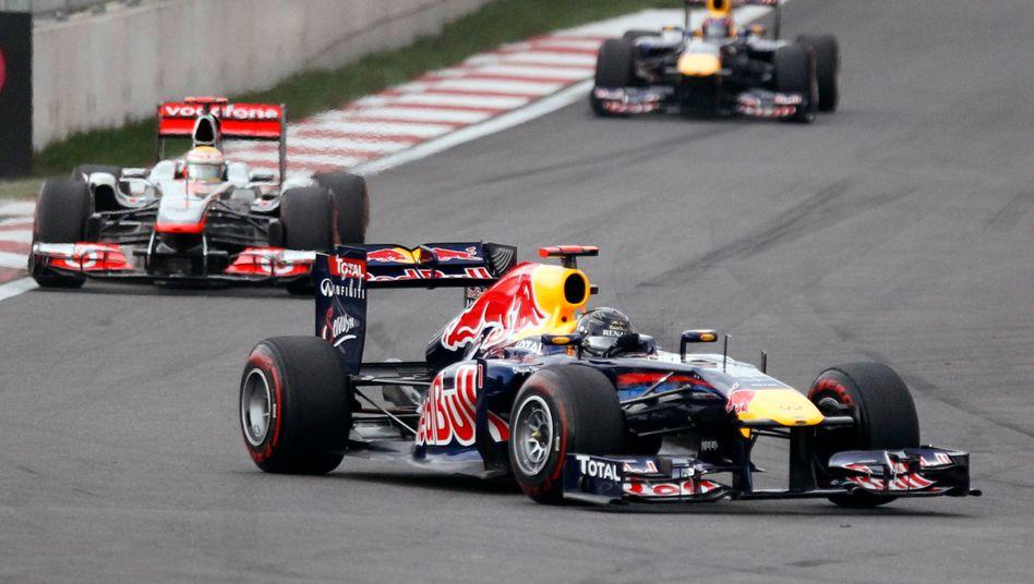 Formel 1: Wird eine andere Strecke aus dem Rennkalender gestrichen?