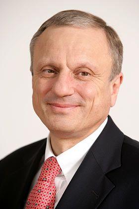 Hält SAP die Treue: Finanzchef Brandt