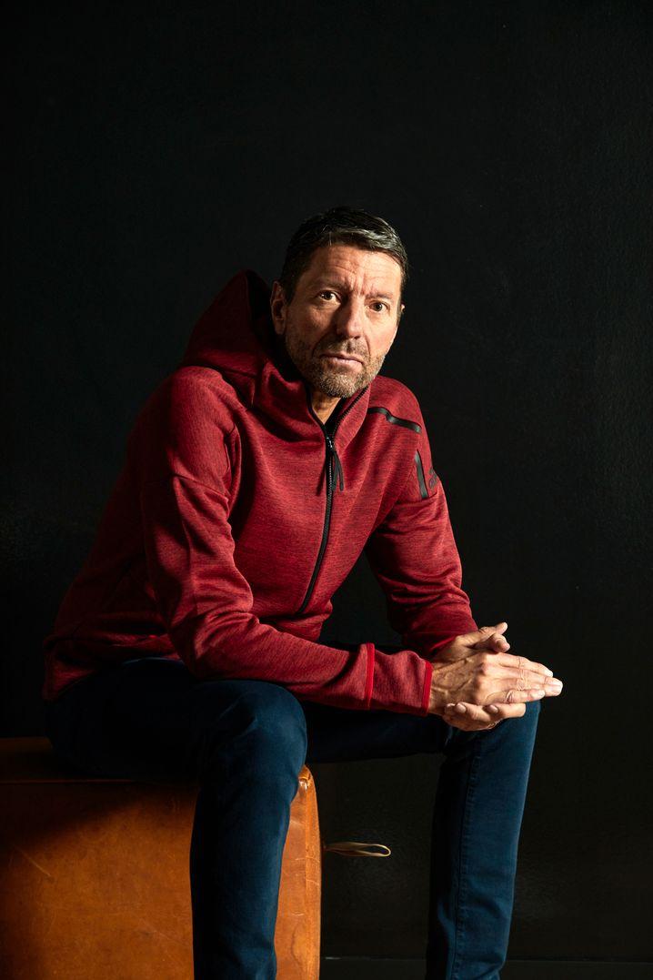 Wertsteigerer: Adidas-Chef Kasper Rorsted.