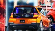 """GM bläst mit """"Bolt"""" zum Angriff auf Tesla"""
