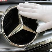 """""""Erste Hinweise geliefert"""":Daimler unterstützt die Staatsanwaltschaft"""