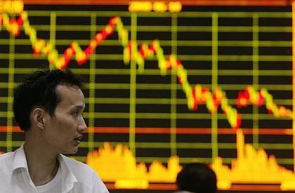 Finanzplatz Shanghai: Stadtverwaltung sucht 80 Finanzspezialisten