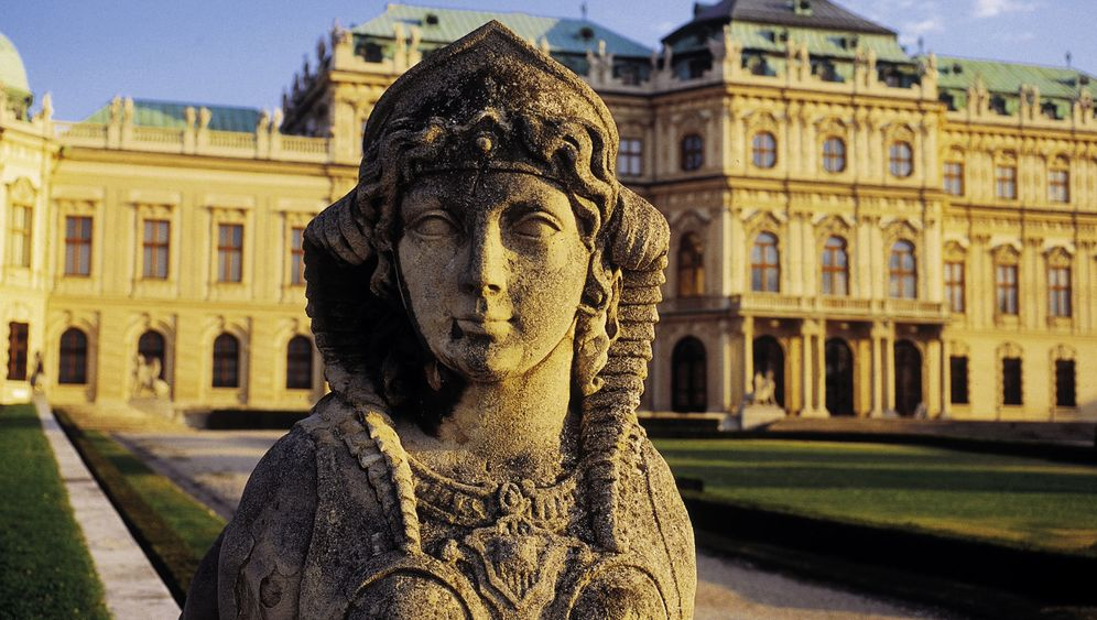 Kunst: Wien im Klimt-Rausch