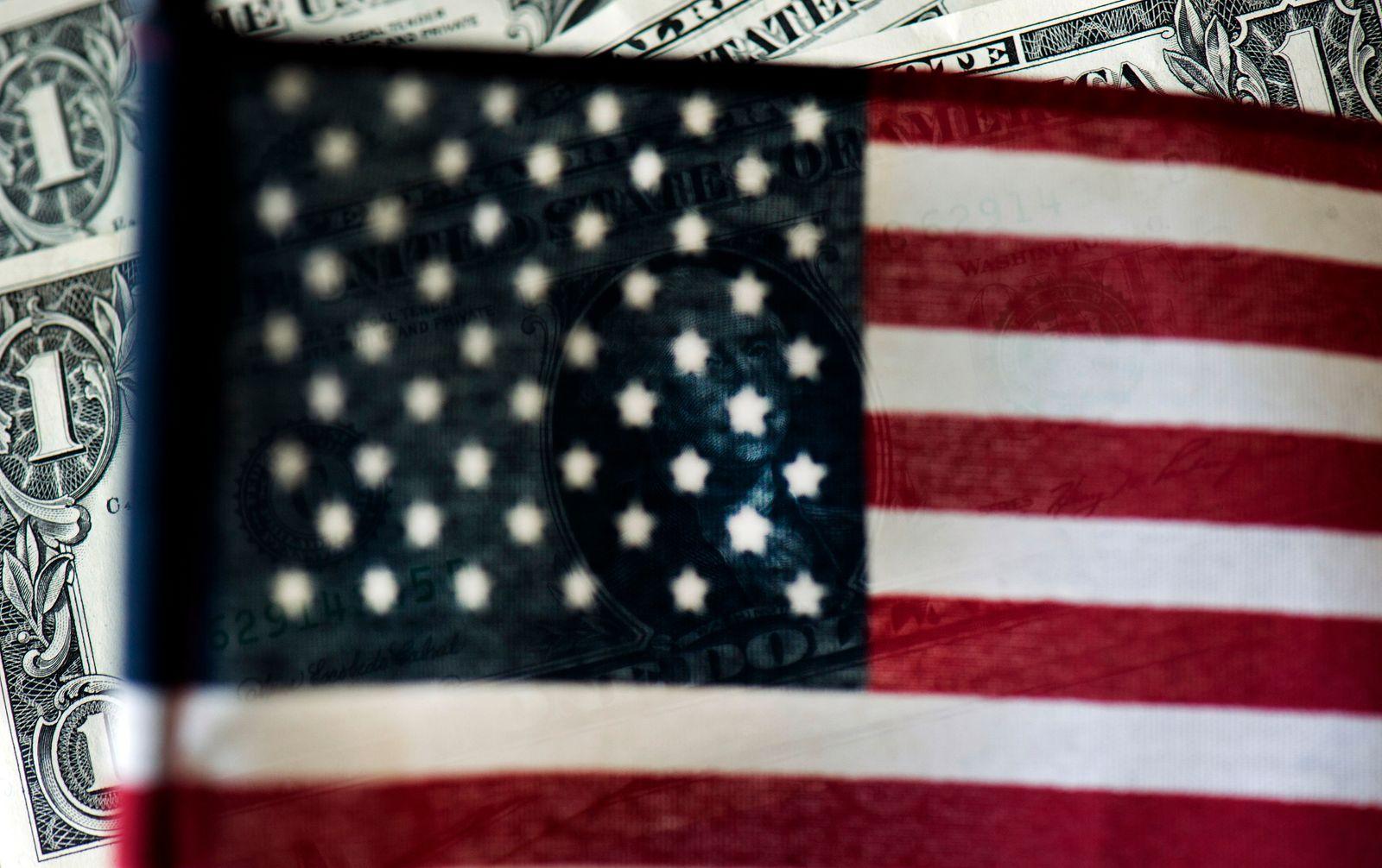 US-Haushaltsstreit