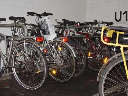 Fahrrad: Die vermutlich umweltfreundlichste Alternative - noch ohne Steuer