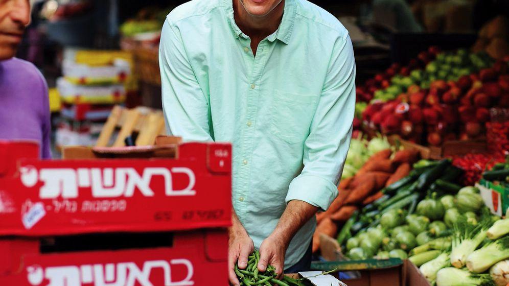 Tom Franz: Koscher kochen auf Gourmet-Niveau