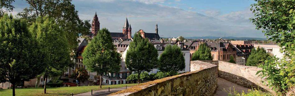 Hamburg-Trust-Investitionsstandort Mainz: Für geschlossene Immobilienfonds gelten künftig neue Regeln
