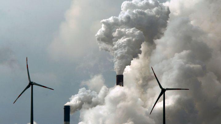 Energiewirtschaft: Wo die Gewinne bleiben - und wer sie einstreicht