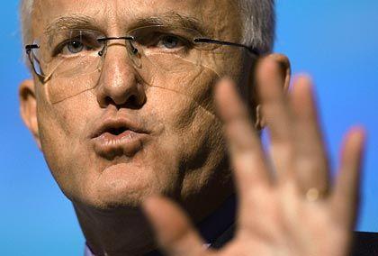 Plant bei der RAG offenbar ohne Müller: Der Ministerpräsident von Nordrhein-Westfalens Ministerpräsident Rüttgers