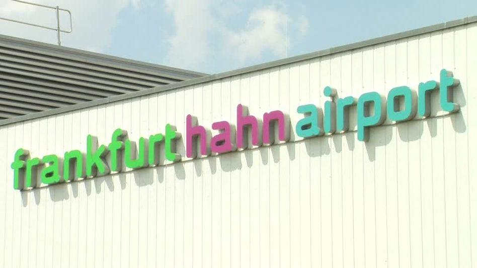 Regionalflughafen Frankfurt Hahn: Ryanair verlagert den Flugbetrieb, die Fluggastzahlen sind bereits vor der Corona-Krise gesunken