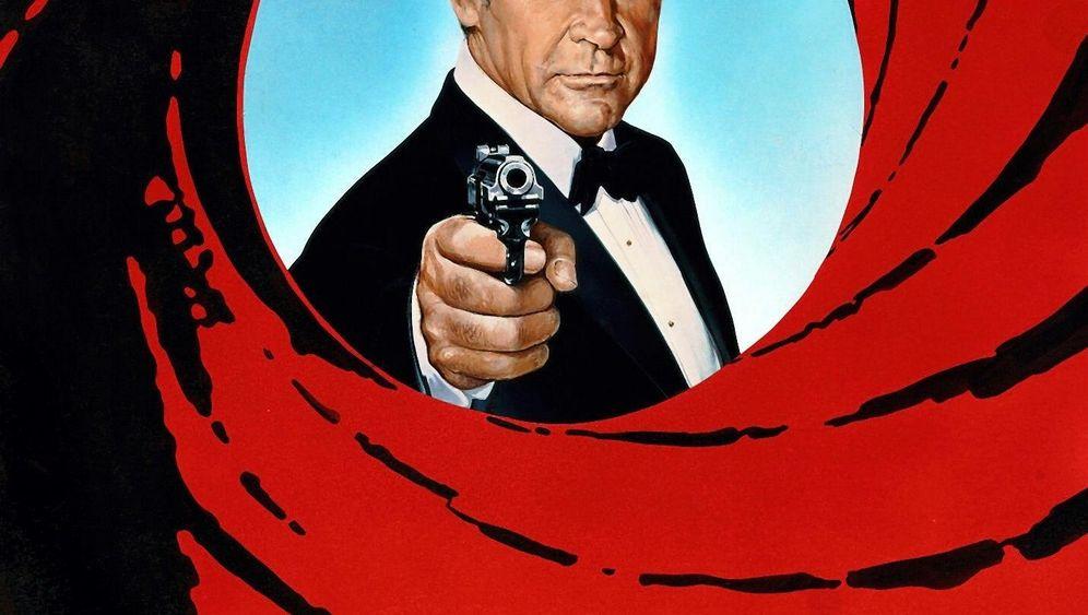 Jubiläum: 007 wird 50