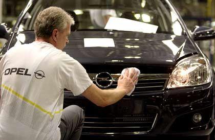 Wie der eigene Wagen: Opel-Beschäftigte werden am Unternehmen beteiligt