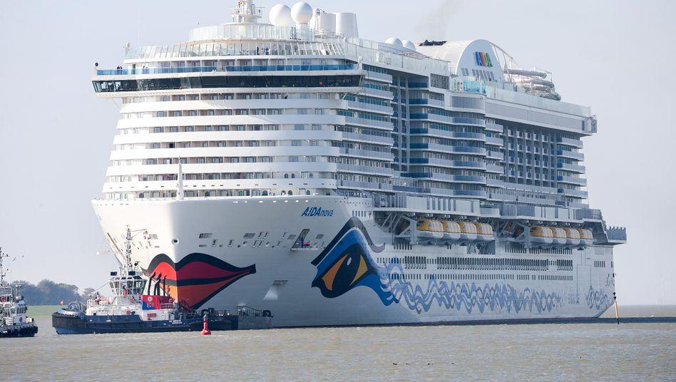 Aida Cruises: Kurz-Kreuzfahrten ab August