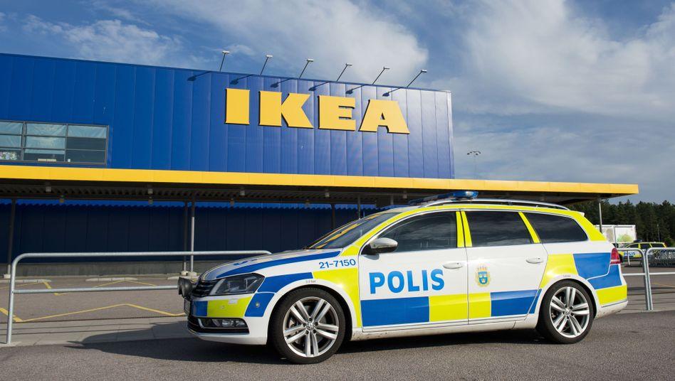 Ikea steht schon länger im Visier der Steuerbehörden