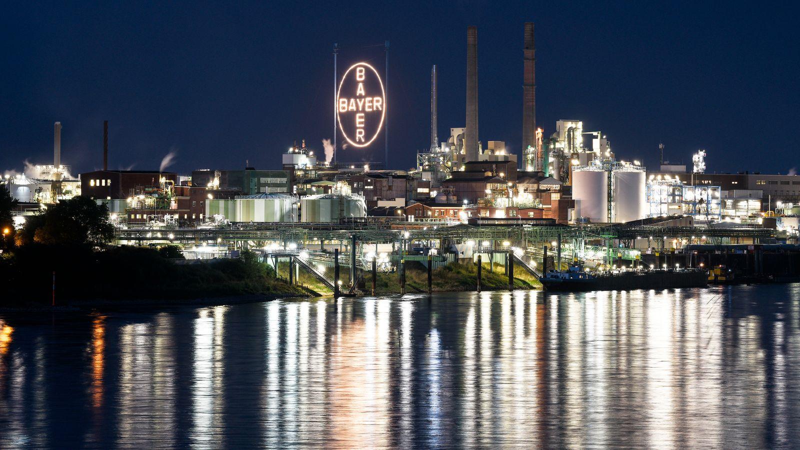 Germany Bayer