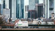 Logistikriesen buhlen um DB Schenker