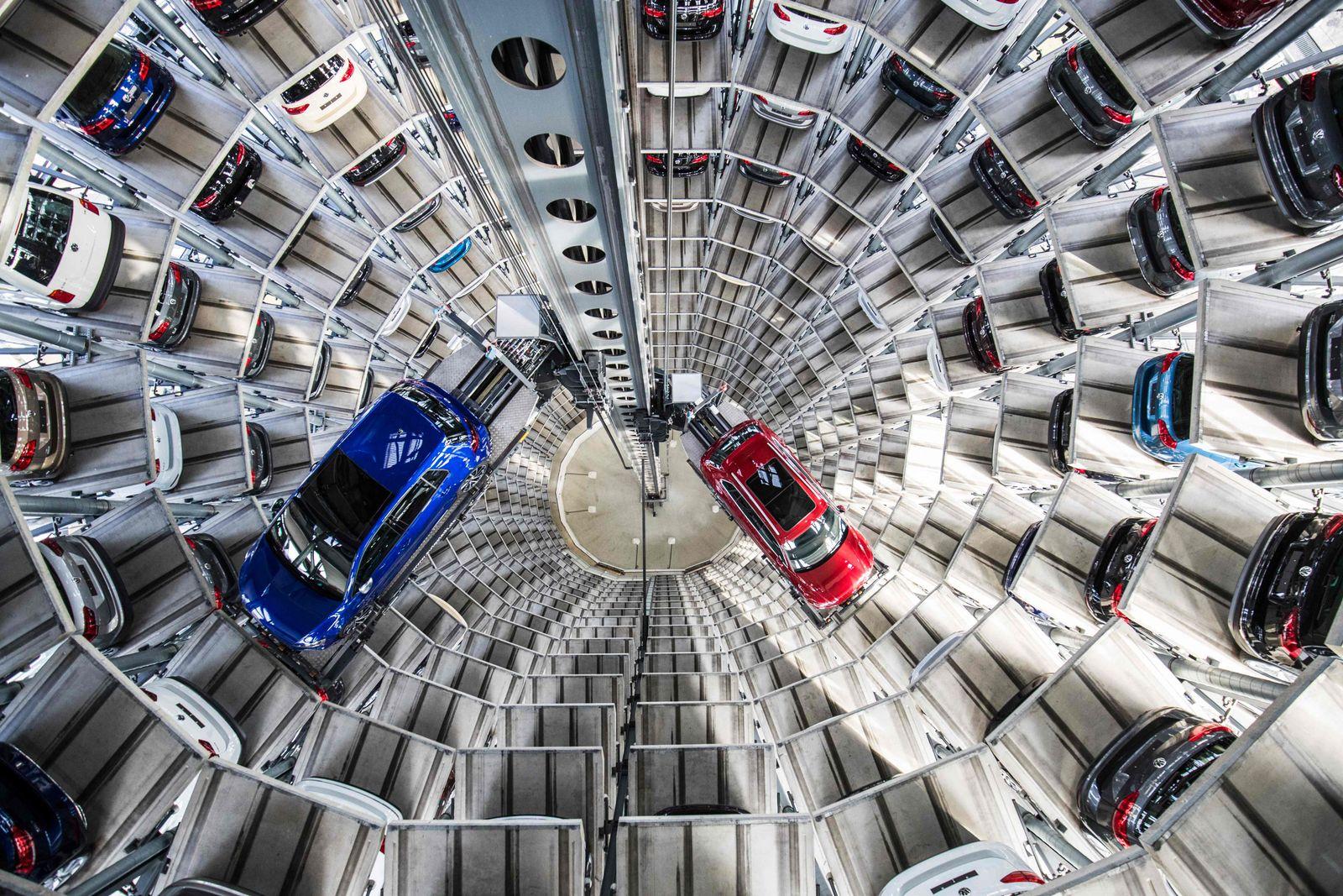 Ifo Volkswagen