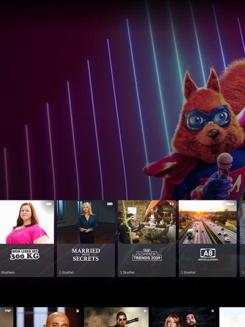 Video-Streaming in Deutschland: Anbieter im Überblick