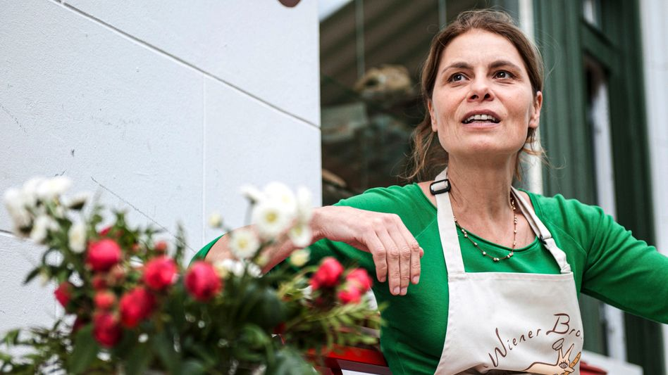 """Gastronomin Sarah Wiener:""""Das verlorene Geschäft kommt nicht zurück."""""""