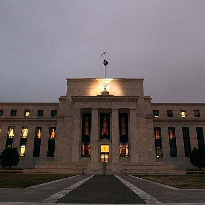 Fed-Ausschuss: Inflation ist nicht das Problem