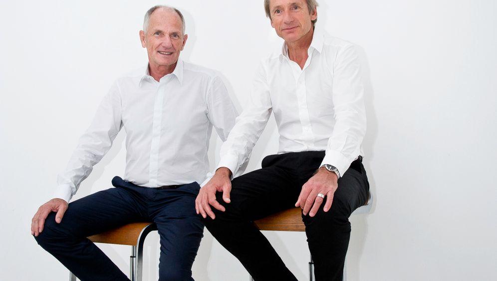 Designpreis 2012: Die Ausgezeichneten des Jahres