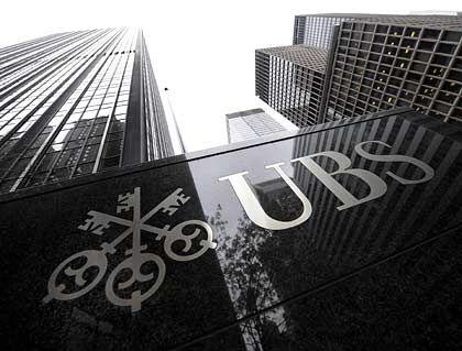 UBS im Visier: Die US-Justizbehörden halten an der Klage fest