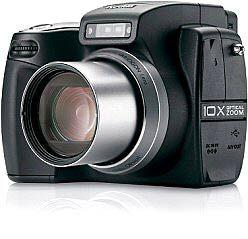 Teilen leicht gemacht: Kodak DX6490 Zoom