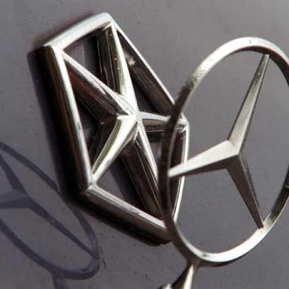 Weiterer Schritt auf dem Weg zur Sanierung: Chrysler hat sich mit der US-Gewerkschaft UAW über Abfindungen für scheidende Arbeiter geeinigt